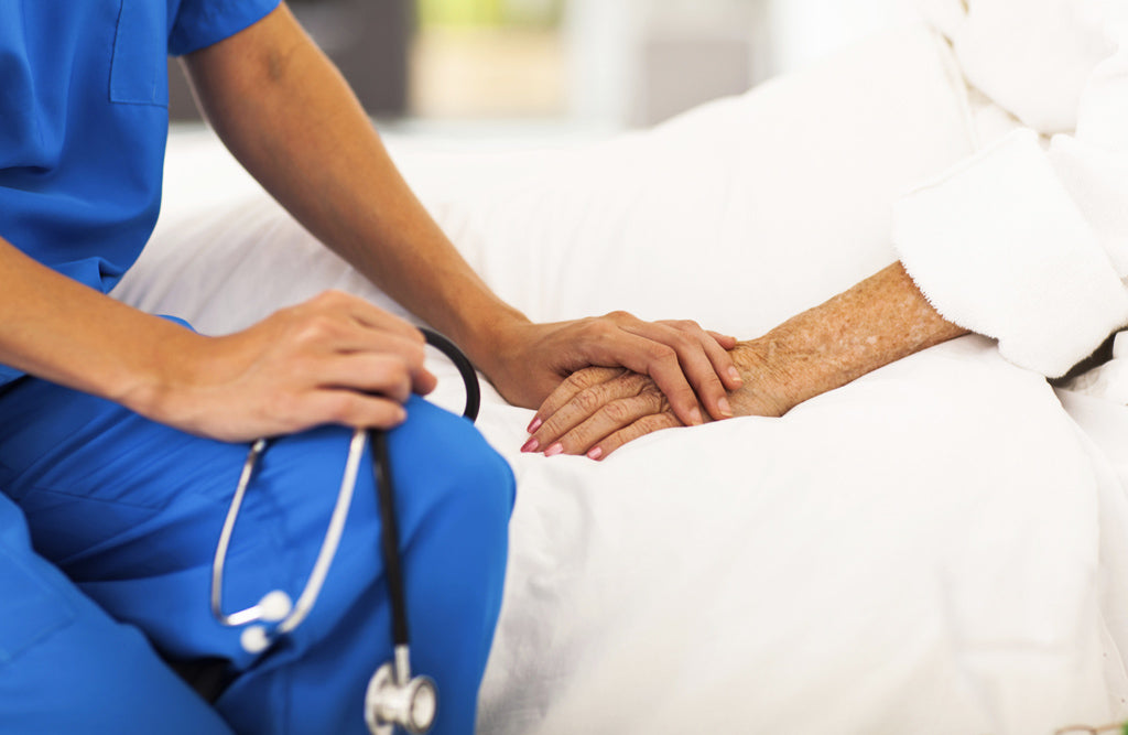 Patients Need Compassion – So Do Doctors and Nurses
