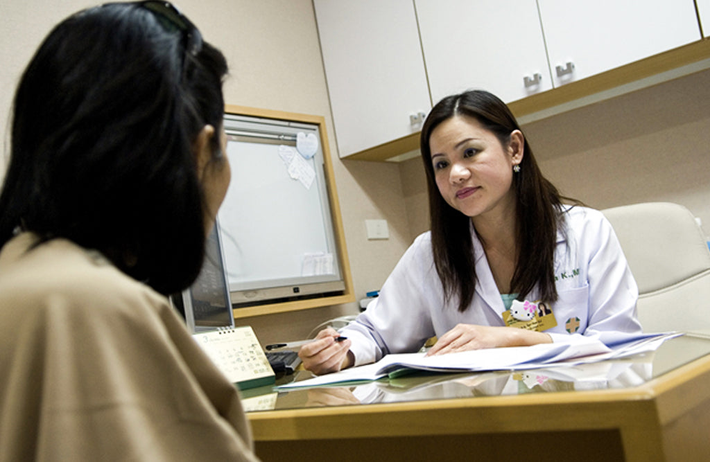 Patient-Physician Communication: Why is it required and How can it be done?