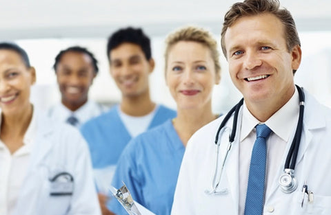 Five Great Reasons to Become A Doctor!