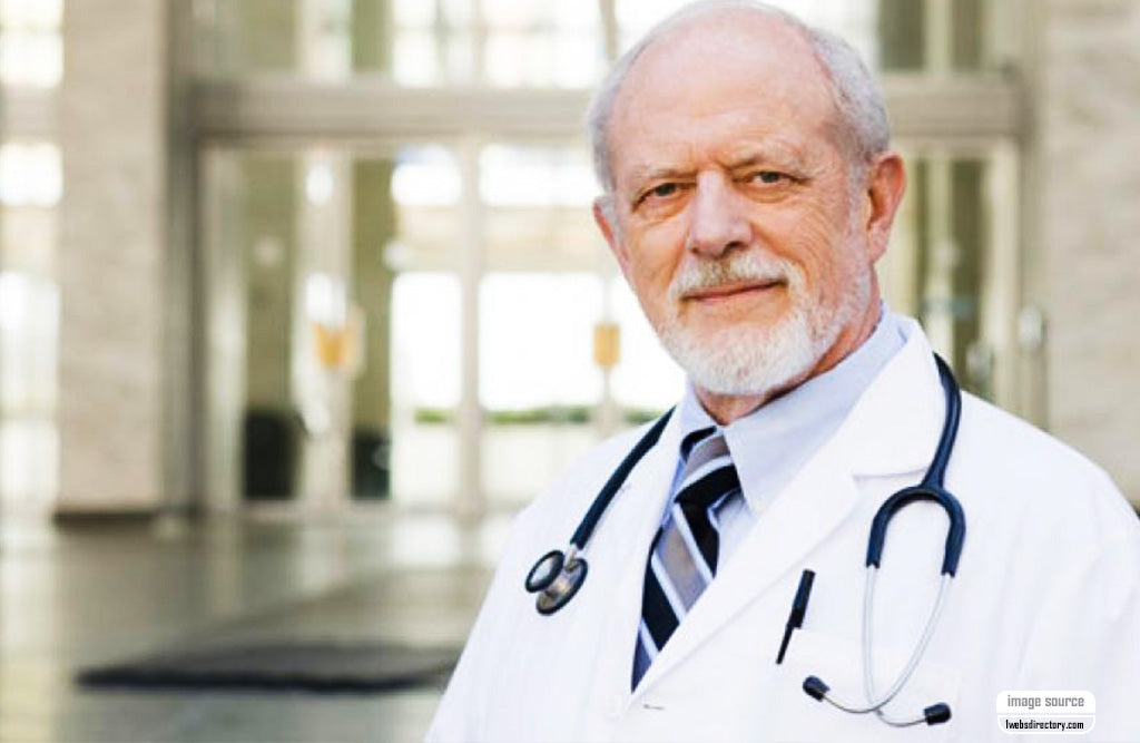 THE GREAT COMPLEXITY FOR DOCTORS: GO PART-TIME OR RETIRE EARLY?