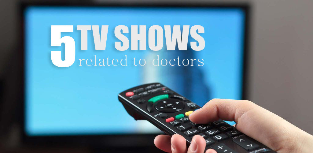5 TV shows related to doctors