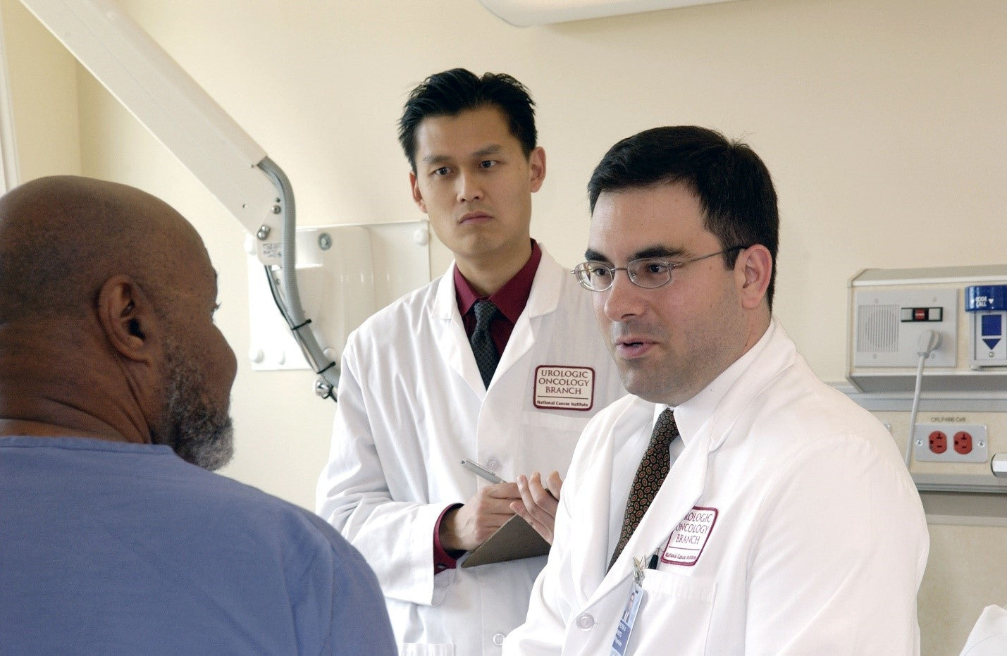 6 Things Doctors Hate Hearing From Patients