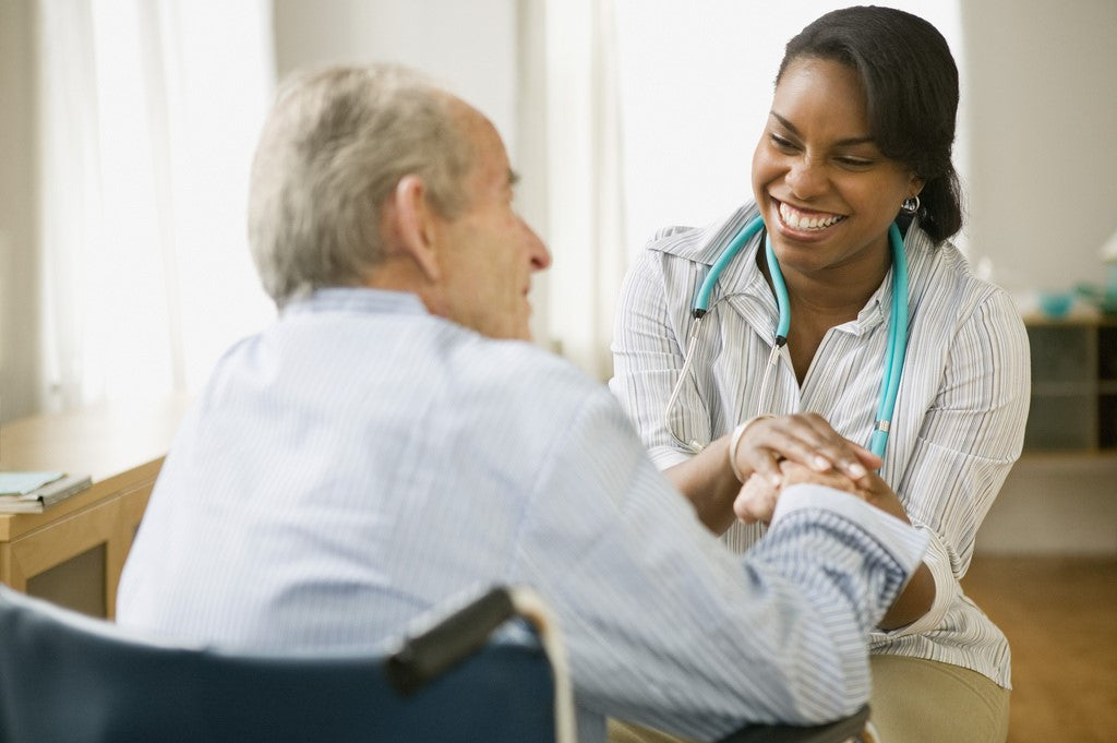 10 things that doctors appreciate about their patients