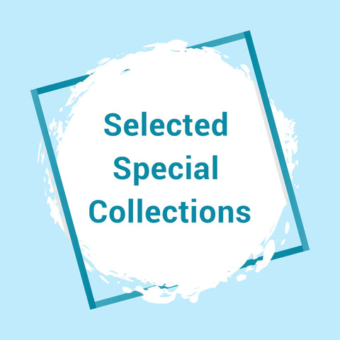 Selected Special Collections