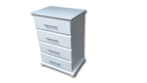Sci-Tall Boy Chest of drawers