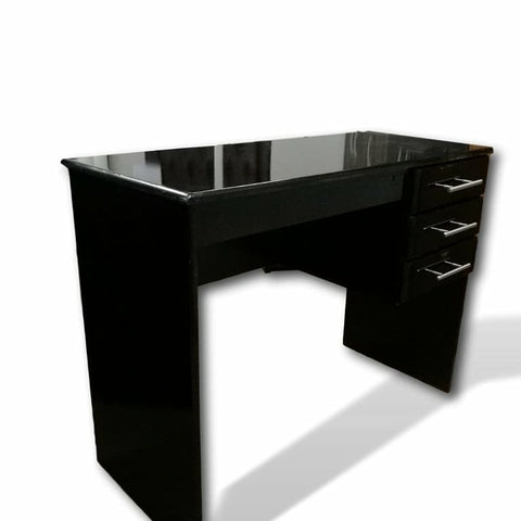 Sbs study desk with 3 drawers