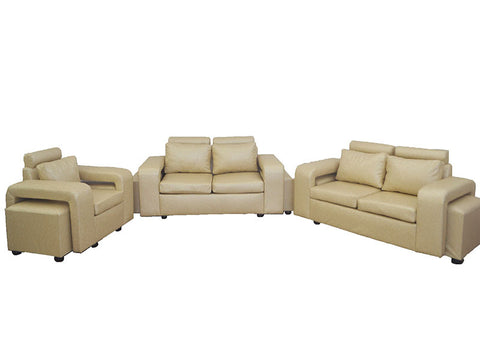 Viper 3 Pc Lounge Suite