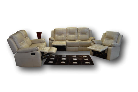 5 Ways Recliner Air Leather