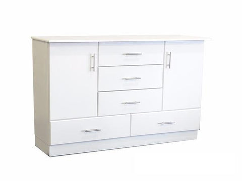 Chicago chest of drawers (with runners)