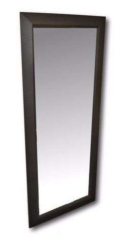 Mirror 1350x590mm (Black)
