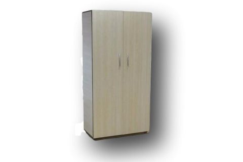Amathole 2 door wardrobe