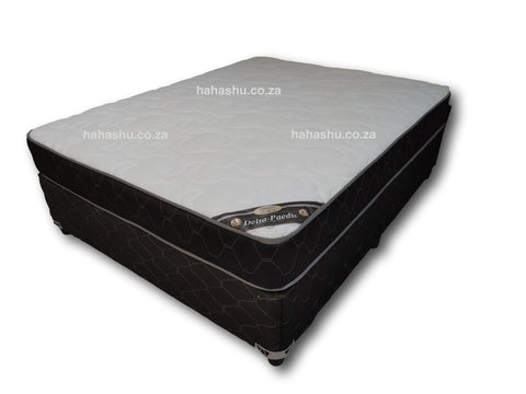 Pedic Base Set (Bed)
