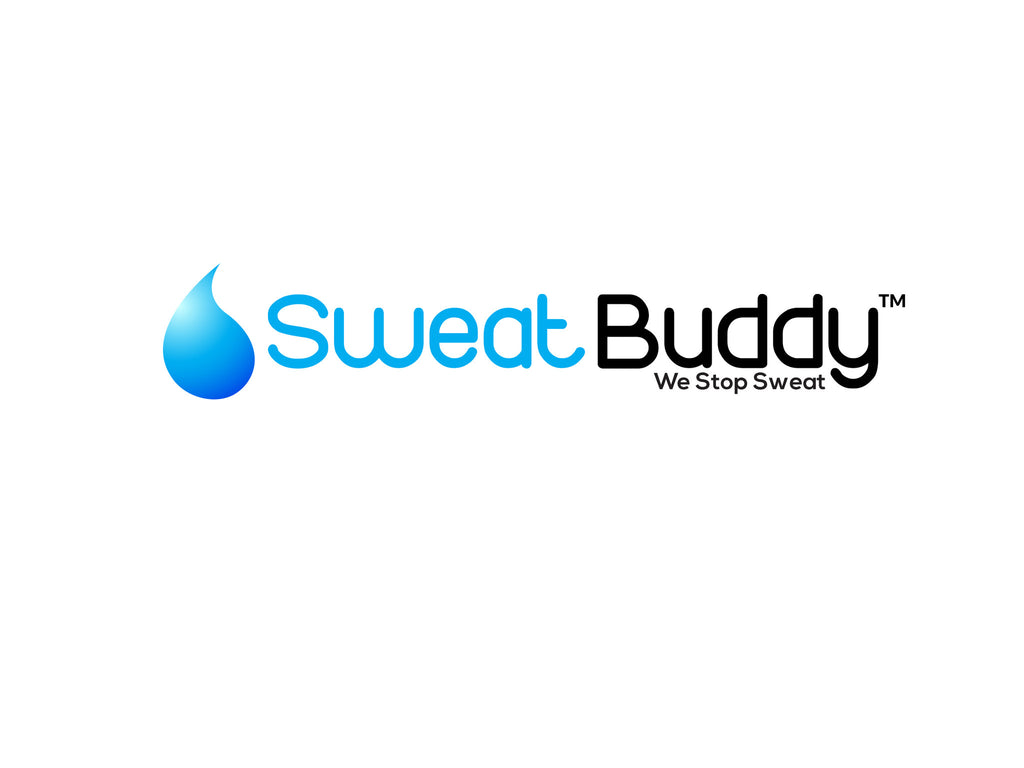Sweat Buddy Registers Trademark!