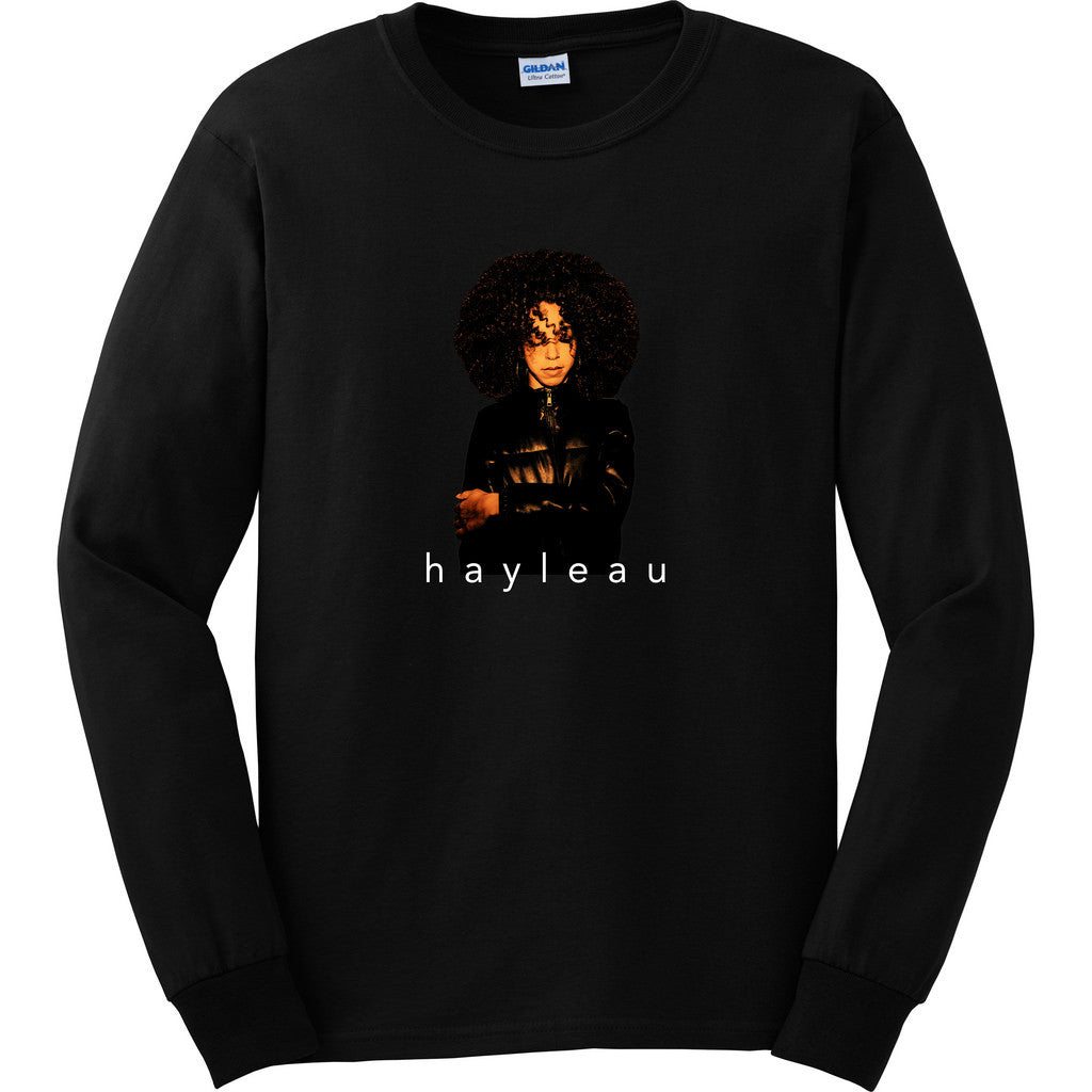 Long Sleeve Hayleau T-Shirt