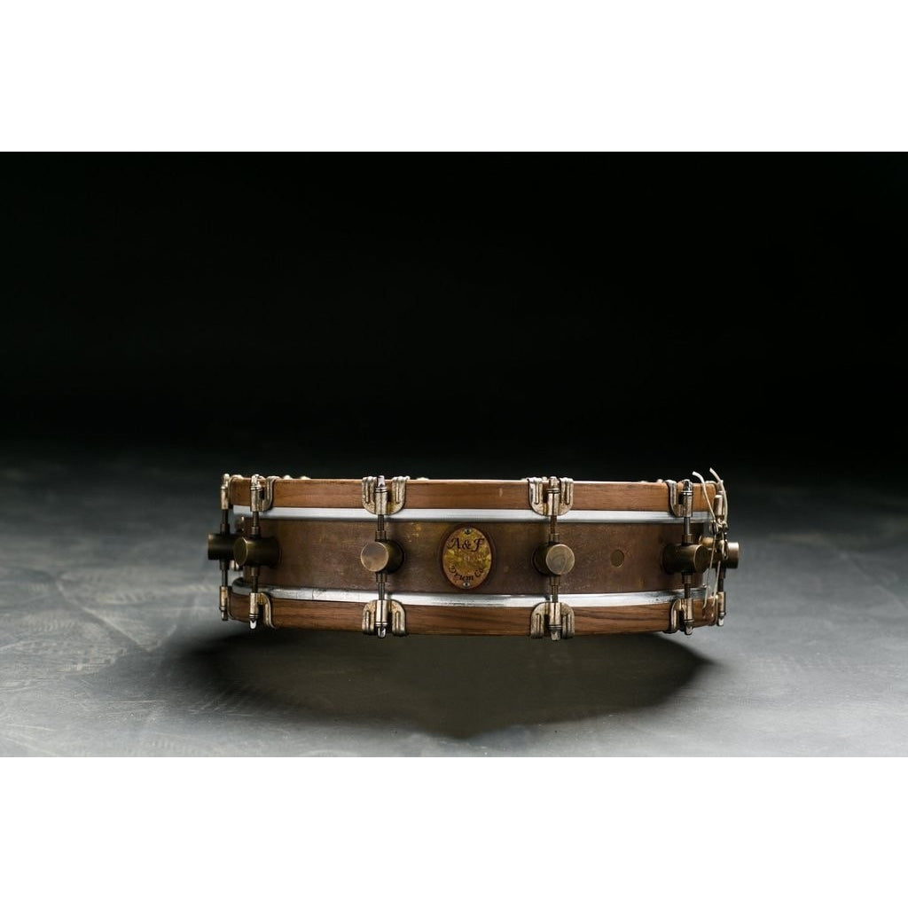 A&F Drum Co 15x3,5 Limited Edition Snare