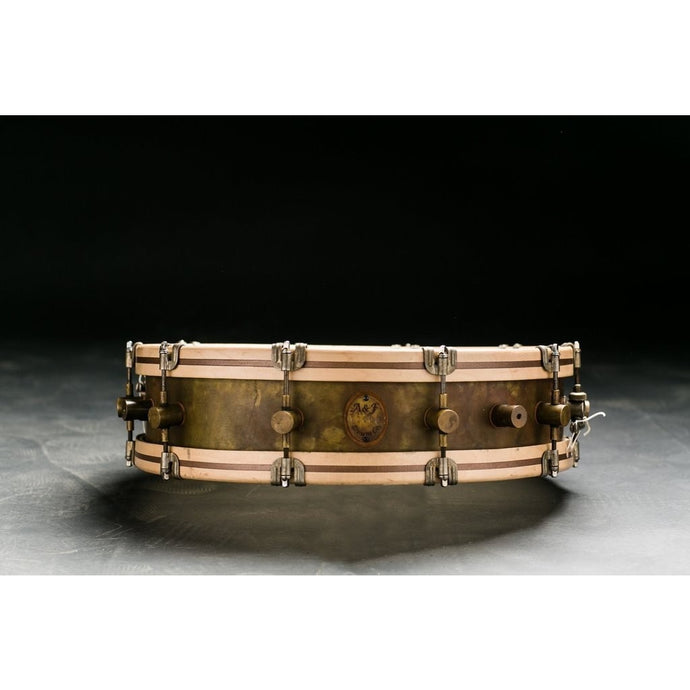 A&F Drum Co Gun Shot Snare