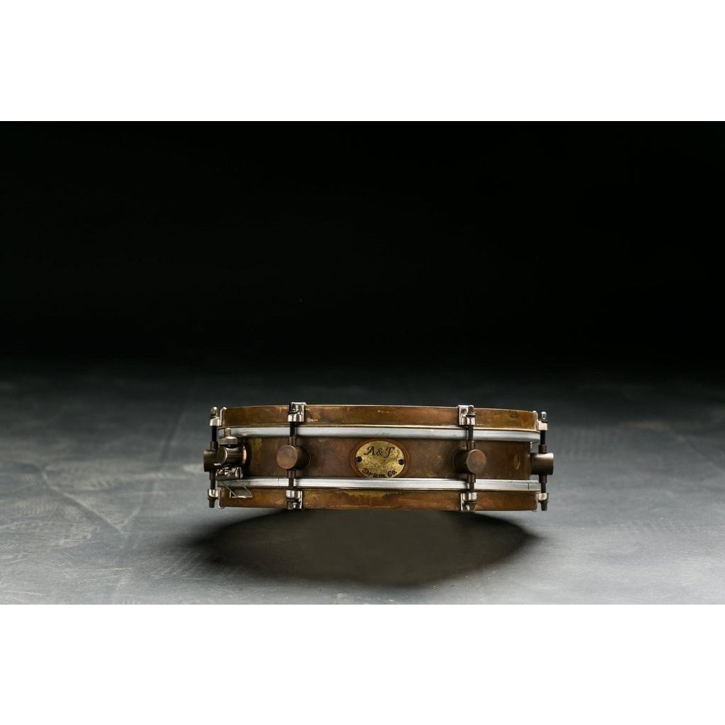 A&F Drum Co Rude Boy Snare