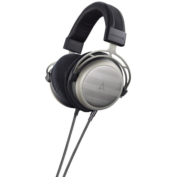 Astell&Kern AK T1p Headphones