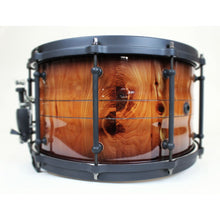 HHG Drums Aromatic Cedar Stave Snare
