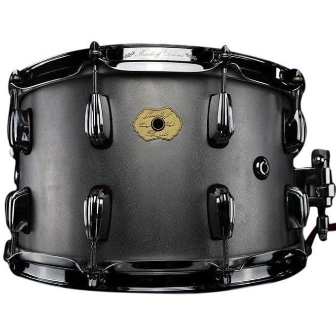 Masshoff Drums Big Chief RAW Custom Snare