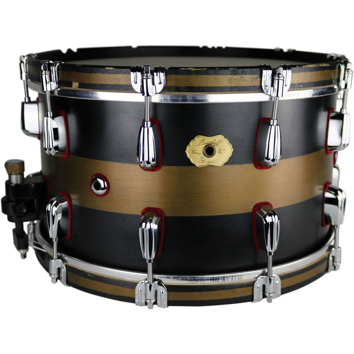 Masshoff Drums Duco Finish Custom Snare / Mark I