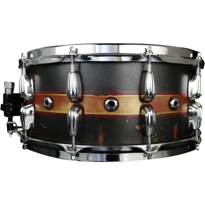 Masshoff Drums Duco Finish Custom Snare / Mark II
