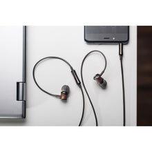 Meze Audio 12 Classics Gun Metal Walnut