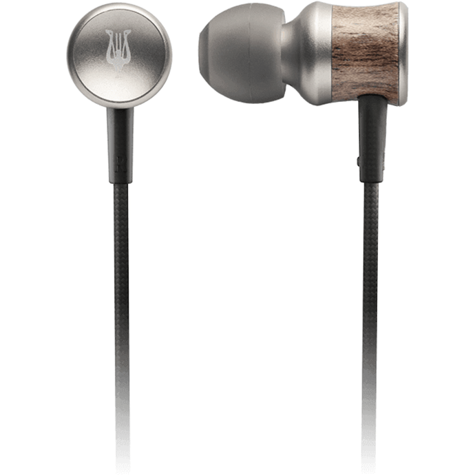 Meze Audio 12 Classics Iridium Walnut