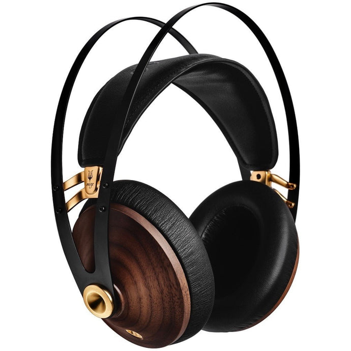 Meze Audio 99 Classics Walnut Gold