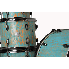 Outlaw Drums Douglas Fir Solid Stave Drum Kit