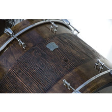 Outlaw Drums Heart Pine / Maple Drum Kit