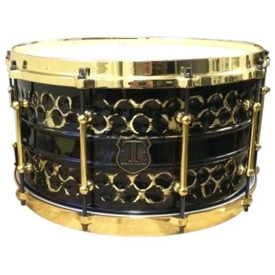T Berger Drums 12