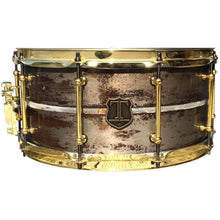 "T Berger Drums 14"" Steel Cast Snare Drum I"