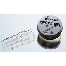 The Hand Company Drum Gel 6 Stück