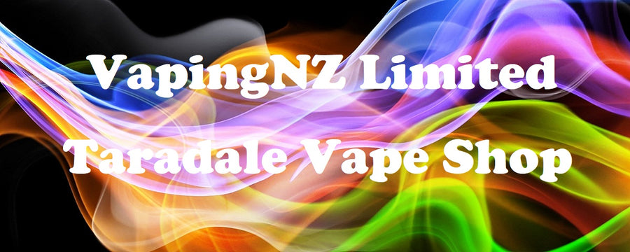 VapingNZ Best of all things Vaping