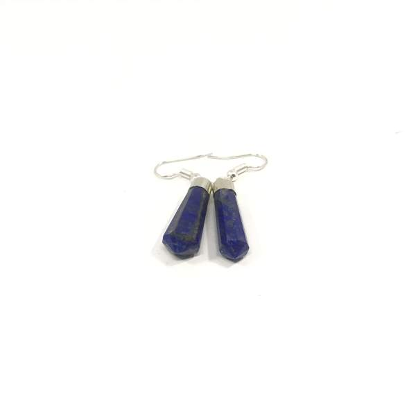 Sleek Design Lapis Earring One must Consider in 2019