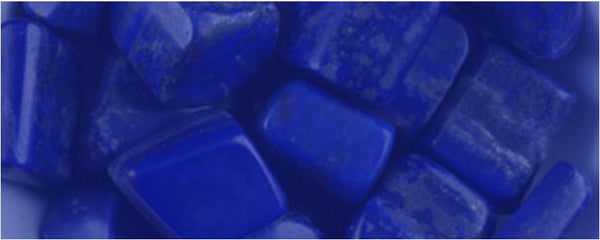 Lapis Lazuli - An Instrument Of Motivation And Self Confidence