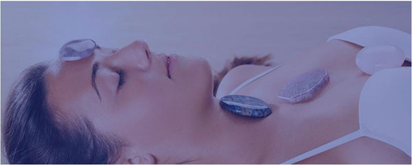 Treating Migraines: The Lapis Lazuli Way