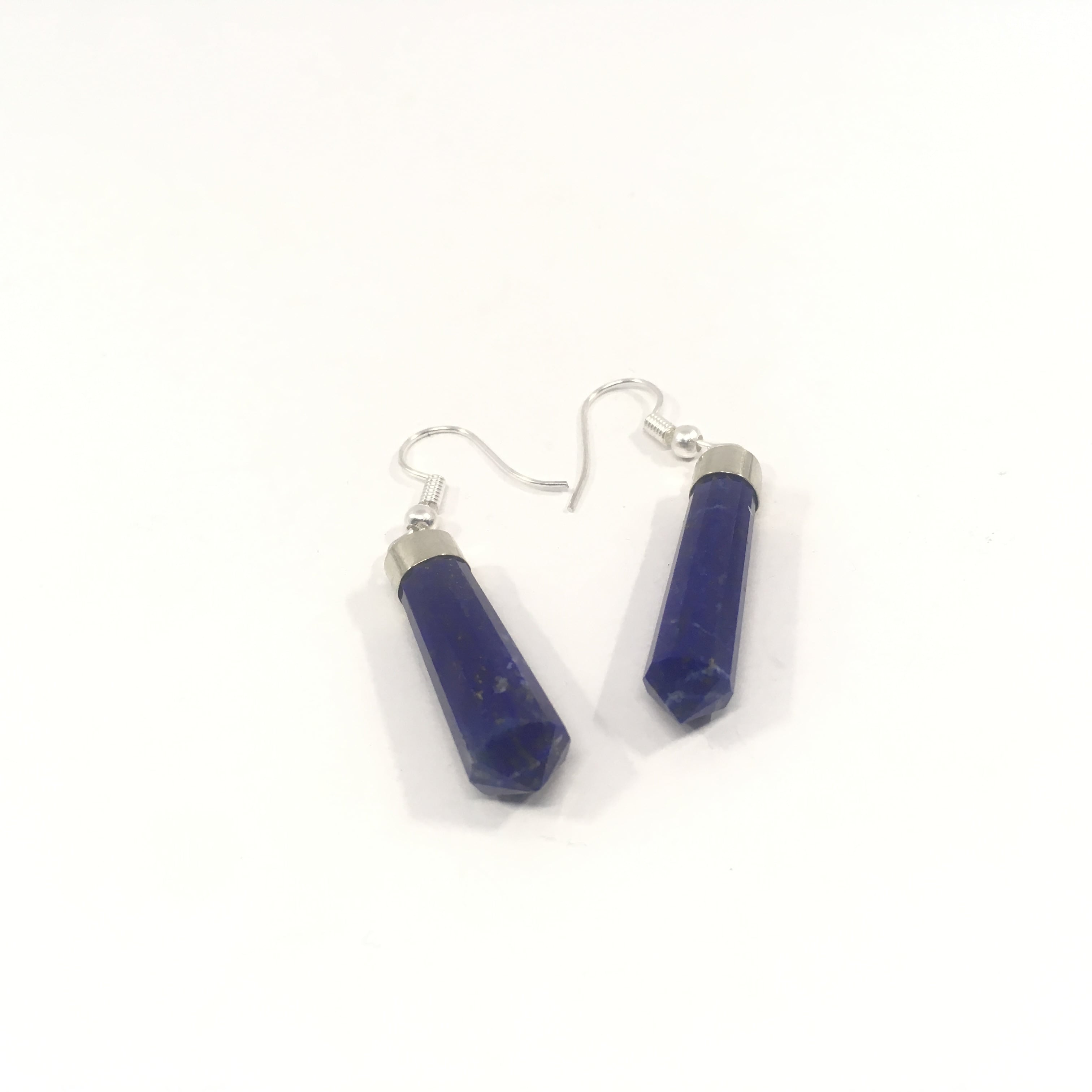 steel earrings lapis jewellery synchronicity more views najo earring