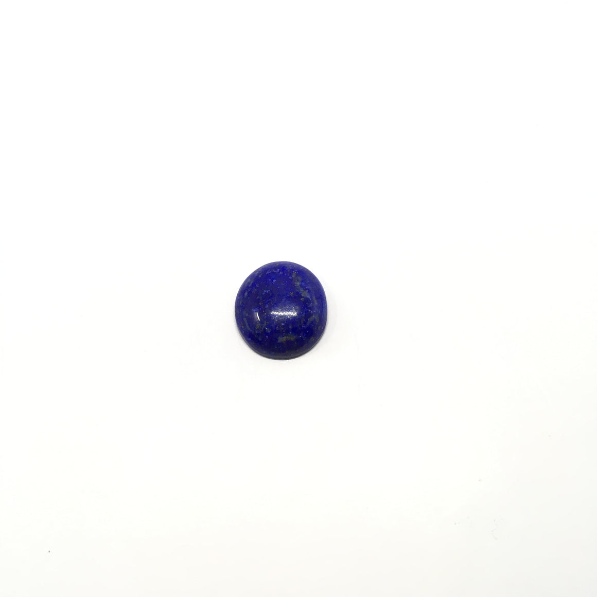 Lapis Lazuli Cabochon - Lapis Cabochon For Ring Oval Cut - 23.80 Carat