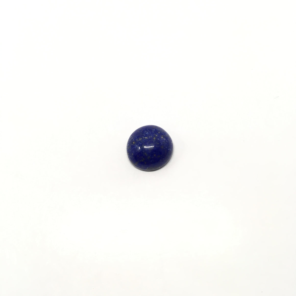 Lapis Lazuli Cabochon - Lapis Cabochon For Ring Round Cut - 20.00 ct