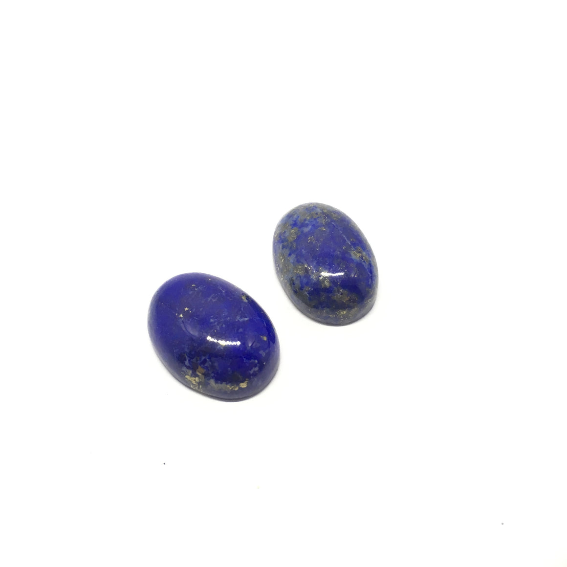 Lapis Lazuli Cabochon - Lapis Cabochon For Ring Oval Cut - 28.45 Carat