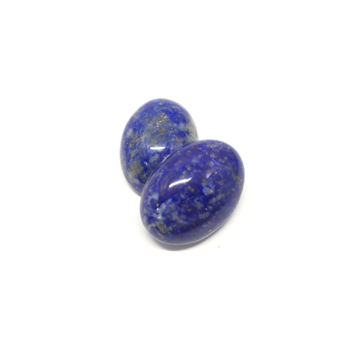 Lapis Lazuli Cabochon - Lapis Cabochon For Ring Oval Cut - 46.50 Carat