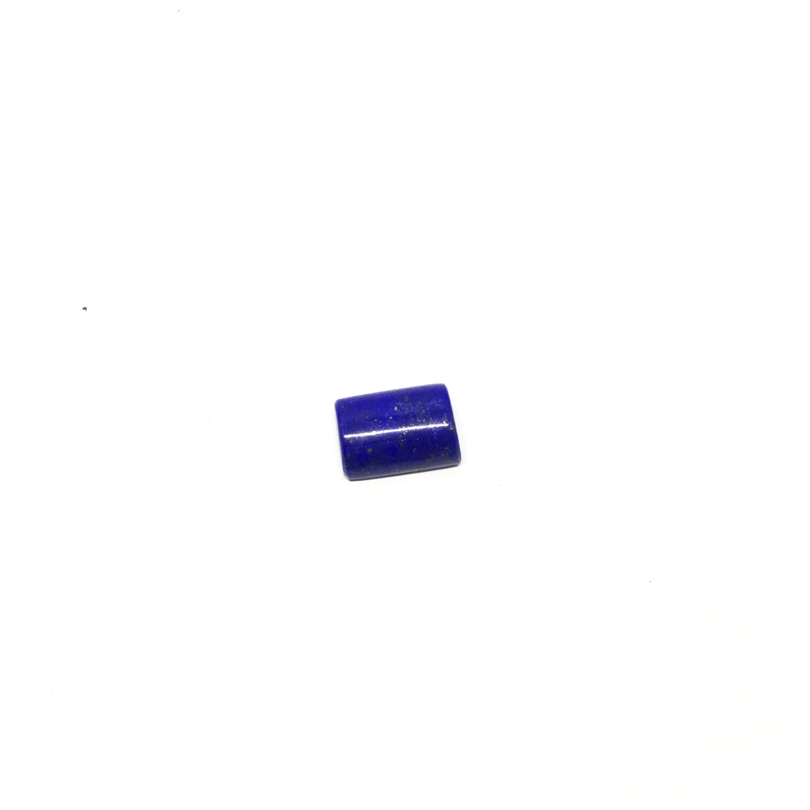 Lapis Lazuli Cabochon - Lapis Cabochon For Ring Emerald Cut - 12.80 ct