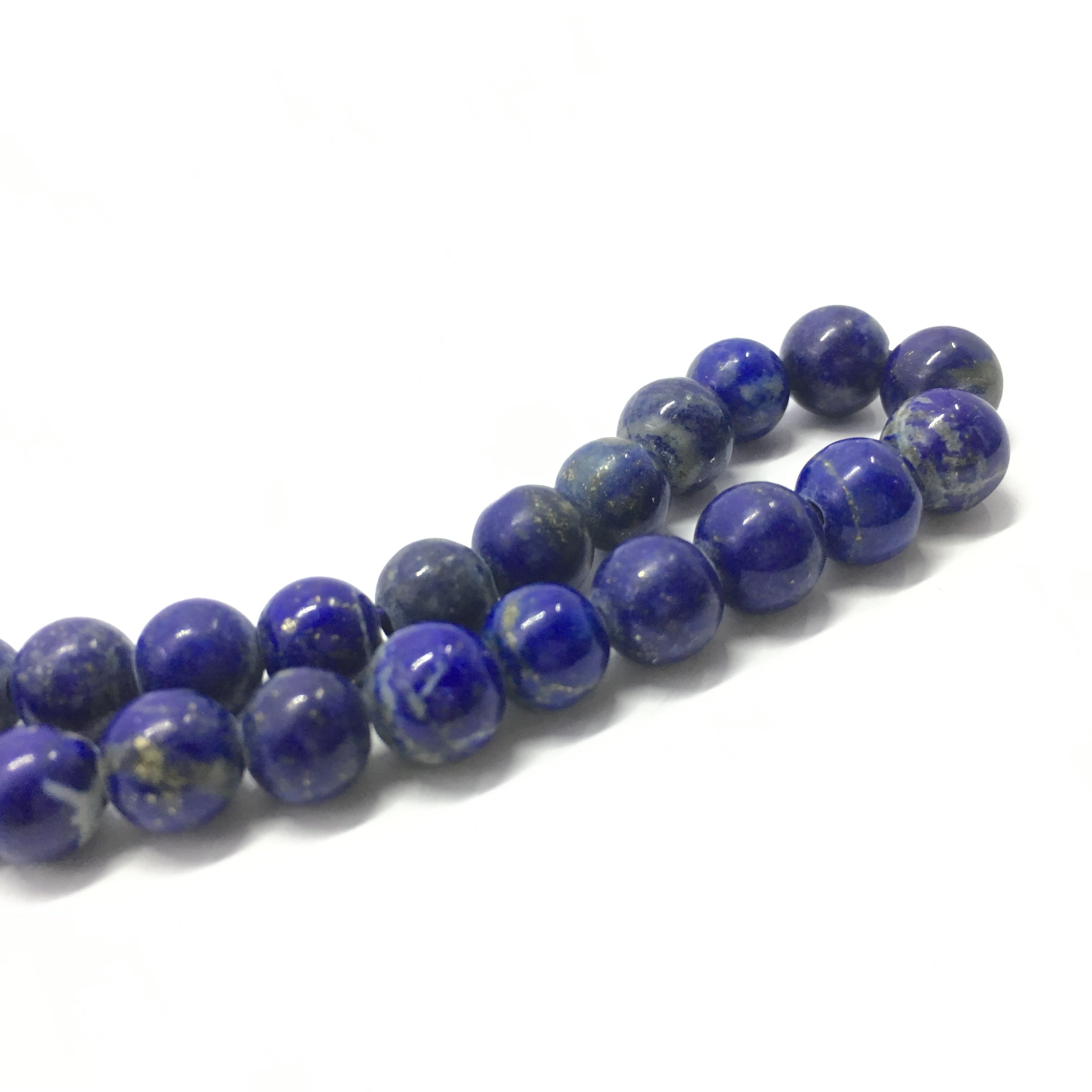 lazuli ct products lapis bulk beads img round number necklace