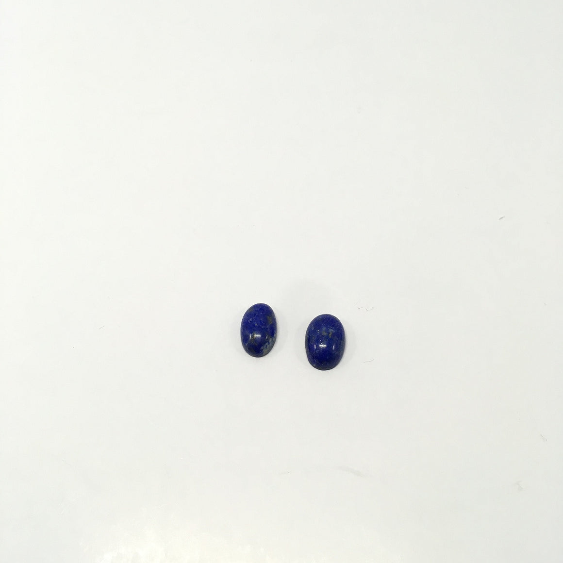 Lapis Lazuli Cabochon - Lapis Cabochon For Ring Oval Cut - 9.20 Carat