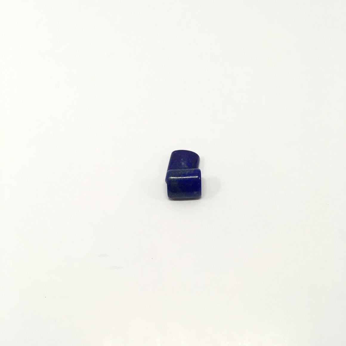 Lapis Lazuli Cabochon - Lapis Cabochon For Ring Emerald Cut - 18.25 ct
