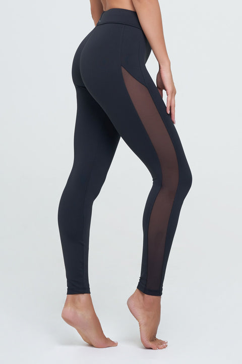 Jennifer Legging 2 Black