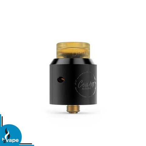 Coil Art DPRO RDA 24mm