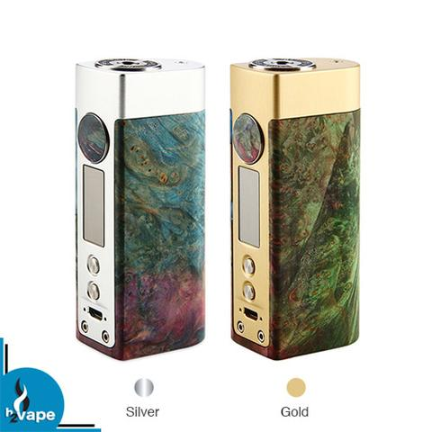 Woody Vapes S3 80W